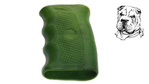 SALE! Rufus Dawg Grip Skin - X7 - Olive Green