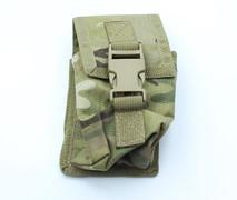 SALE! Special Ops Single Grenade Pouch w/ Molle - MultiCam