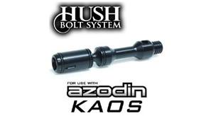 TechT Azodin Hush Bolt System - Kaos