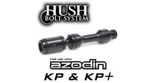 TechT Azodin Hush Bolt System - KP/KP+