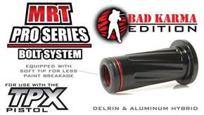 TechT Paintball MRT Pro Series Bolt - TiPX