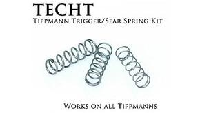 TechT Tippmann Trigger Spring Kit