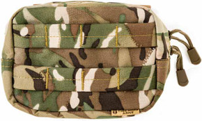 SALE! Tiberius Arms Utility Pouch - TriCam