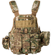 DISCONTINUED - Tiberius Arms EXO ASSAULT Vest - TriCam