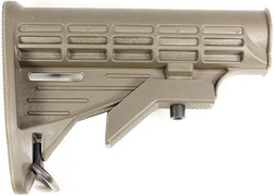 FIRST STRIKE Collapsible Stock End - Olive MR-4071