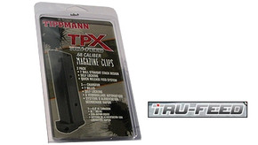 Tippmann TiPX (TPX) Tru-Feed Magazines - 2 Pack
