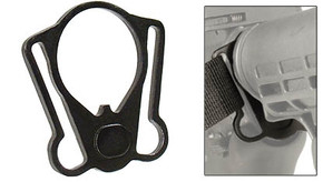 UTG AR Style Collapsible Stock Sling Adapter