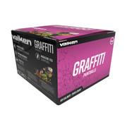 Valken Graffiti Paintballs - 2000rd Case