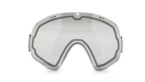 VForce Profiler Dual Pane Thermal Lens - Clear