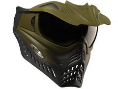 VForce Grill Paintball Goggles - Reverse OD