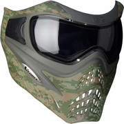 VForce Grill SE Paintball Goggles - Digicam