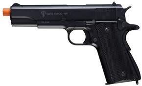 Elite Force 1911 A1 Pistol - BLK