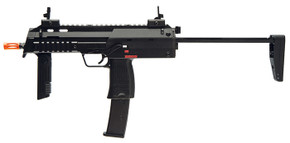 HK MP7 GBB Rifle - BLK