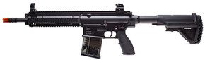 HK 417 Elite Series AEG Rifle - BLK