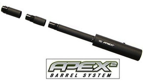 Empire BT Apex 2 Barrel - 3 in 1