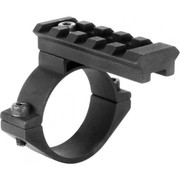 "Aim Sports 1"" Scope Adaptor / Picatinny Base"