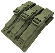 Condor Triple MP5 Pouch