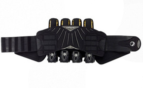 DYE Attack Pack Pro Harness - Black