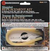 Marksman Slingshot Band Replacement Kit