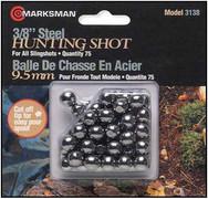 """Marksman Slingshot 3/8"""" Steel Shot"""