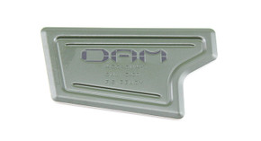 DYE Tactical DAM Recvr Well Logo Plt OD pr - R10200227