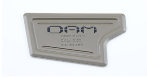 DYE Tactical DAM Recvr Well Logo Plt DE pr - R10200228