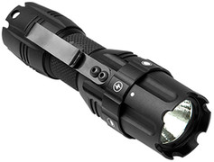 NcSTAR Pro Series Flashlight 250 Lumen - Compact