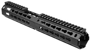 NcSTAR AR15 Keymod Handguard - Carbine Extended