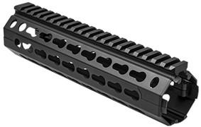 NcSTAR AR15 Keymod Handguard - Mid-Length