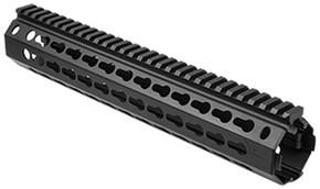 NcSTAR AR15 Keymod Handguard - Rifle Length