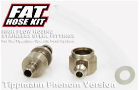 TechT Fat Hose Kit Tippmann X7 Phenom