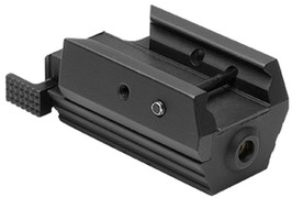 NcSTAR Tactical Pistol Red Laser Sight