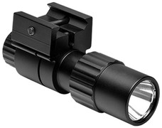 NcSTAR 1W 110 Lumen Compact LED Flashlight