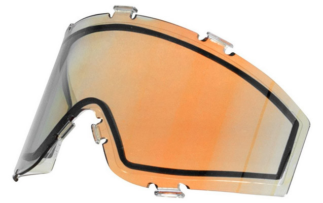 JT Spectra Proshield Thermal Goggle, Olive