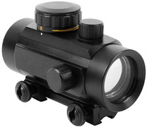 Aim Sports 1X30 Dual-Ill. 3 Dot Reflex Sight
