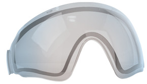 VForce Profiler Dual Pane HDR Thermal Lens - Crystal