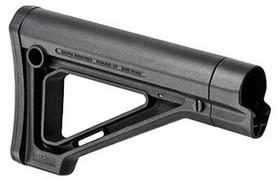 Magpul MOE Fixed Carbine Stock - Mil-Spec