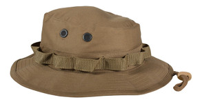 SALE! Rothco Boonie Hat - Coyote