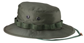 SALE! Rothco Boonie Hat - OD