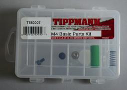 Tippmann M4 Basic Parts Kit