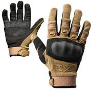 Valken V-TAC ZULU Tactical Gloves - Tan