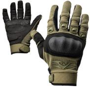 Valken V-TAC ZULU Tactical Gloves - Olive