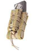 High Speed Gear Double Decker TACO MOLLE Pouch