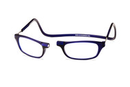 Clic Original Reader -  Dark Blue