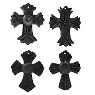 Milagro Crosses (Set of 4)