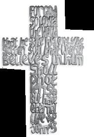 Promise Cross