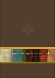 The Paraclete Spiritual Journal (Dark)