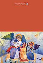 Song of the Angels Christmas Cards [With Envelopes]