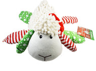 Lil Prayer Buddy - Louie the Christmas Lamb plush (limited edition) 10""