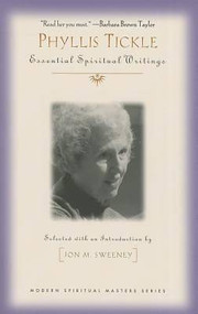 Phyllis Tickle: Essential Spiritual Writings